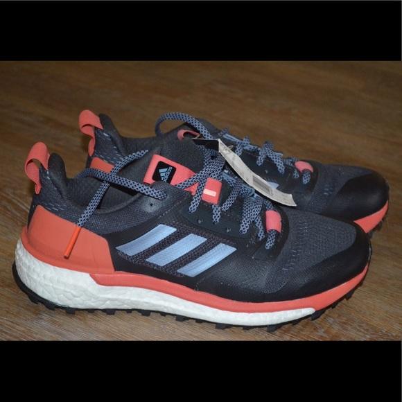 adidas supernova trail women's